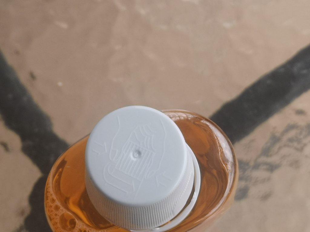 Bione Cosmetics ústna voda Rakytník