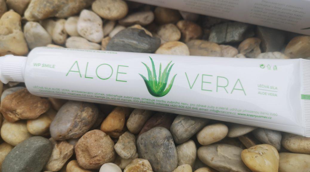 White Pearl Aloe Vera